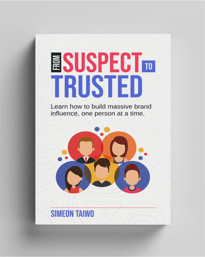 From Suspect To Trusted