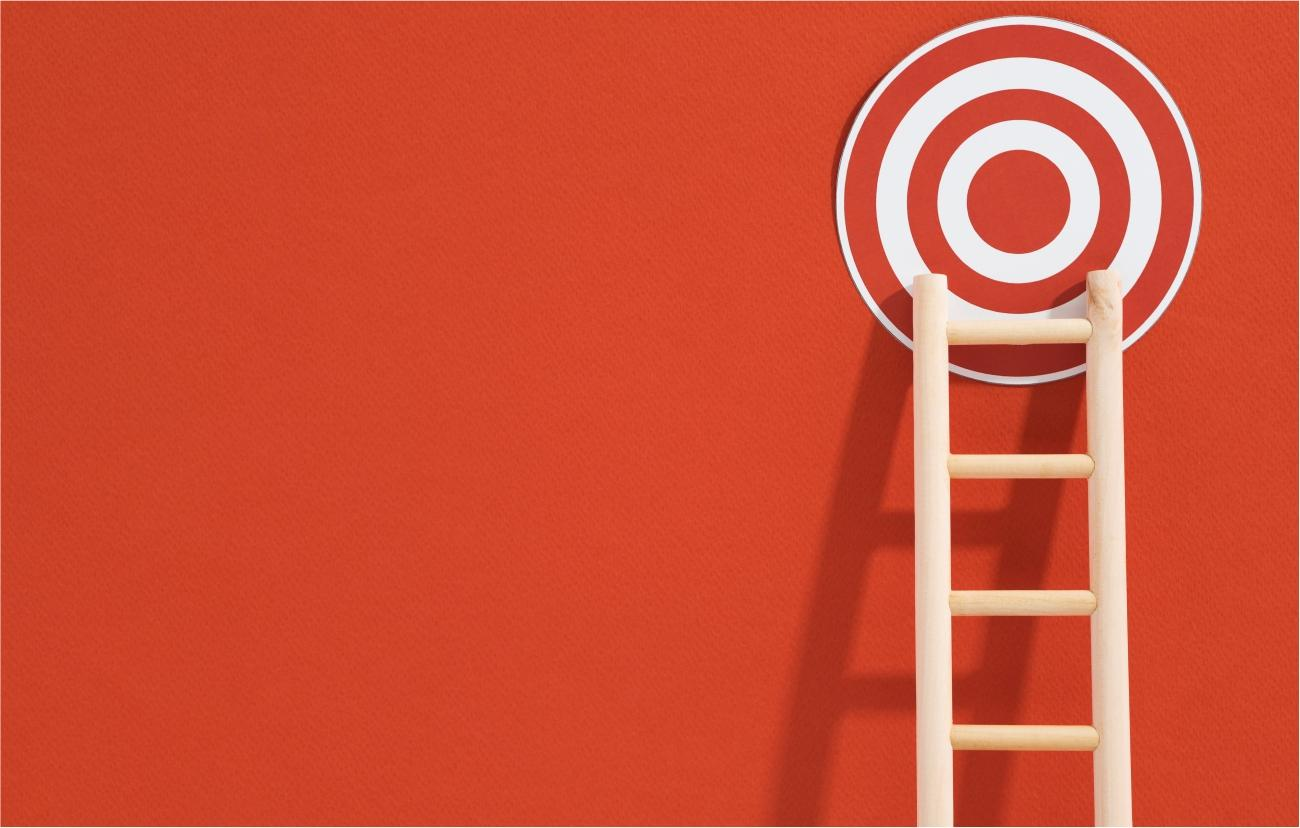 The ladder of intentionality